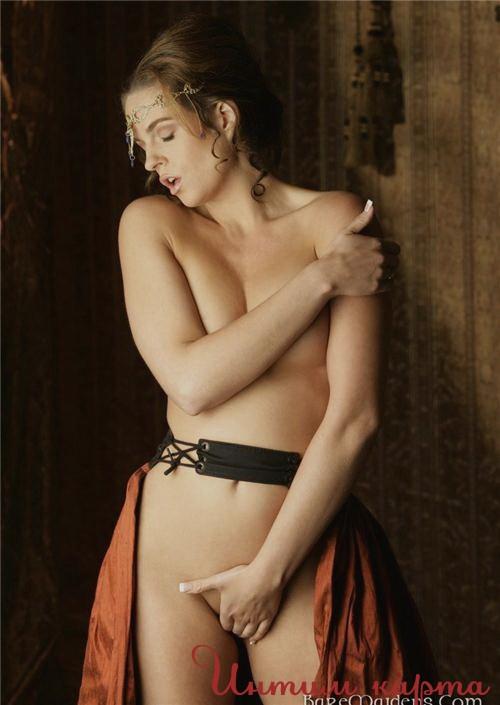 Жана реал фото: профессиональный массаж